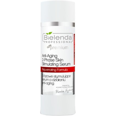 Bielenda Individual Beauty Therapy Serum o działaniu anti-aging 15ml