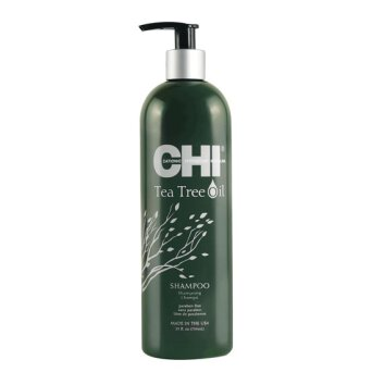 Farouk CHI Tea Tree Oil Shampoo szampon 355ml