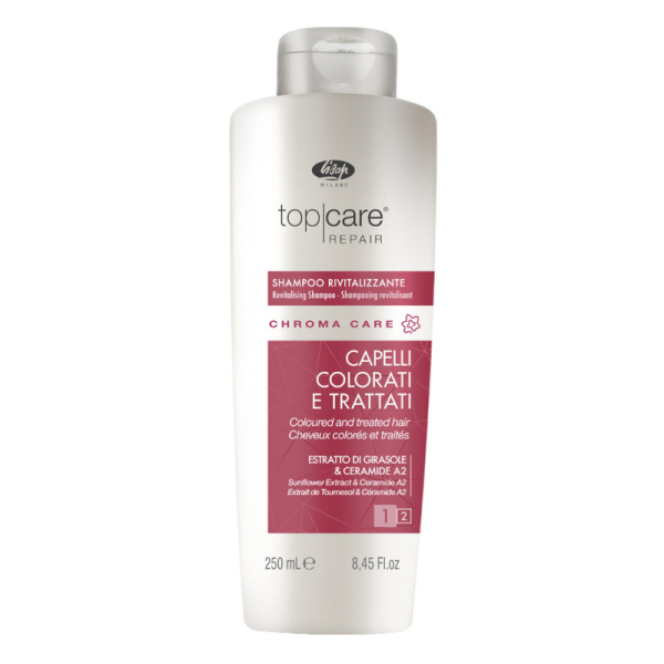 Lisap Top Care Chroma Care szampon 250ml
