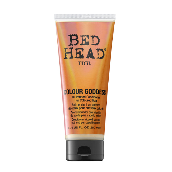 Tigi Bed Head COLOUR GODDESS CONDITIONER odżywka dla brunetek 200ml