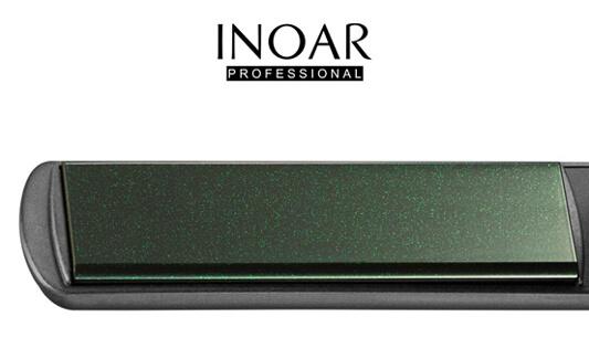 Prostownica Inoar posiada funkcję jonizacji